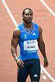 Athletissima 2012 - Yohan Blake (2).jpg