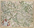 Atlas Van der Hagen-KW1049B10 086-ARCHIEPISCOPATUS et ELECTORATUS MOGUNTINI et adjacentium Regionum, ut LANDGRAVIATUM HASSO DARMSTADIENSIS et RHENOFELDENSIS, COMITATUUM HANNOVIENSIS.jpeg