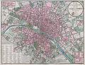 Atlas administratif de Paris, Plan lavé topographiquement - Princeton University.jpg