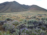 Atomic City to Big Southern Butte via mountain bike 64 (4780476872).jpg