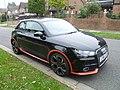 Audi A1, London Borough of Enfield.jpg