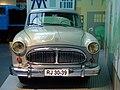 August Horch Museum Zwickau - gravitat-OFF - Sachsenring P 240 Limousine (1953 - 1959).jpg
