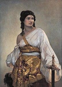 August Riedel Judith 1840