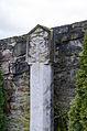 Aura an der Saale, Bildstock, An der Burg, D-6-72-111-15, 003.jpg