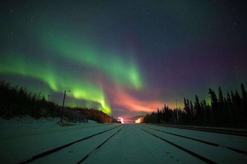 Archivo:Aurora Boreal Marco Brotto-13.jpg
