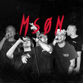 Australian hip-hop group, MSON (Making Something Outta Nothing) members.png