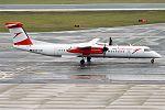Austrian Airlines (myAustrian Livery), OE-LGK, Bombardier Dash 8 Q400 (31404526896).jpg