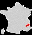 Auteis Aups en França.png