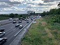 Autoroute A4 vue depuis Pont Route D11 Champigny Marne 7.jpg