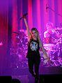 Avril Lavigne in Amsterdam.jpg