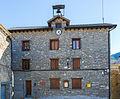 Ayuntamiento, Linás de Broto, Huesca, España, 2015-01-07, DD 02.JPG