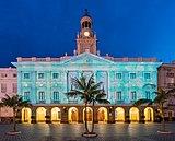 Ayuntamiento de Cádiz, España, 2015-12-08, DD 03-05 HDR.JPG