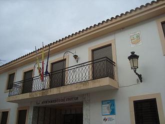Costur - Ayuntamiento de Costur, comarca Alcalatén (Castellón)