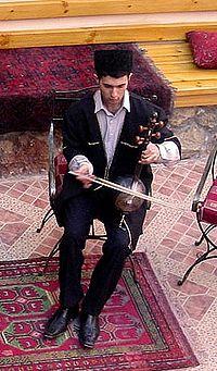Музыка Народов Средней Азии 4 Класс