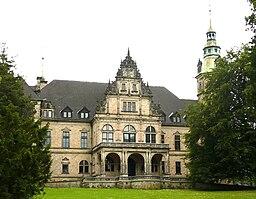 Bückeburg Palais 09