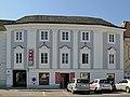 Bürgerhaus Rathausplatz Handelskammer.jpg