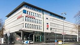 Ulrichgasse in Köln