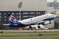B-2343 - Chongqing Airlines - Airbus A320-233 - CKG (9613177023).jpg