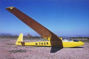 Briegleb BG-12 - BG 12/16 variant