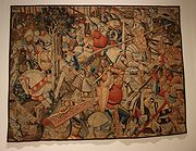 BLW The Battle of Roncevaux, 1475-1500