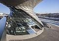 BMW Welt, Múnich, Alemania, 2013-02-11, DD 03.JPG