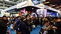 BNET booth, Taipei Game Show 20190127a.jpg