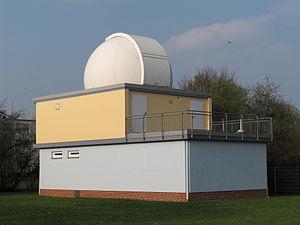 Hondelage - Hondelage observatory