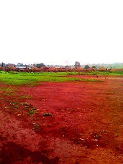 Babongo, Adamawa Place in Adamawa, Cameroon
