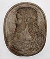 Baccio bandinelli (attr.), busto del redentore.JPG