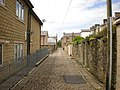 Back street between Whalley Road and Waterloo Street - geograph.org.uk - 1354821.jpg