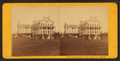 Back view of Pavilion, from Lake side, by Clifford, D. A., d. 1889.png