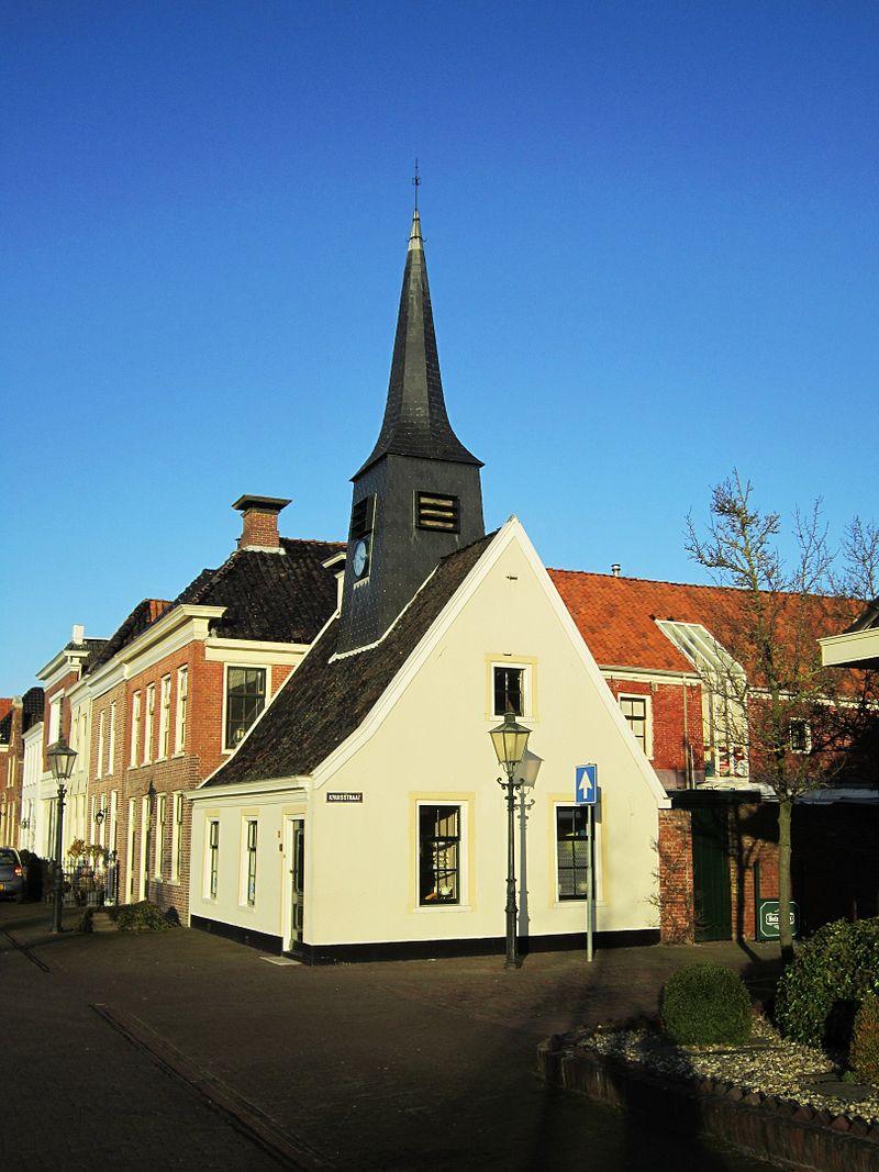 Nieuweschans