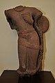 Balarama - Gupta Period - Yamuna Bagh - ACCN 14-15-435 - Government Museum - Mathura 2013-02-23 5338.JPG