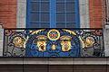 Balconie of the Capitole de Toulouse 13.JPG