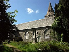 Baldhu Church - geograph.org.uk - 377718.jpg