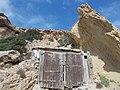 Balearen, Ibiza-Westküste, Wanderung Cala Llentia-Cala - panoramio.jpg