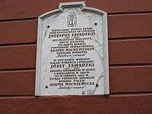 świtezianka Ballada Wikipedia Wolna Encyklopedia
