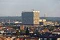 Ballonfahrt über Köln - Bettenhaus der Uni-Klinik-RS-3996.jpg