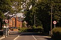 Ballycrochan Road, Bangor (3) - geograph.org.uk - 203701.jpg