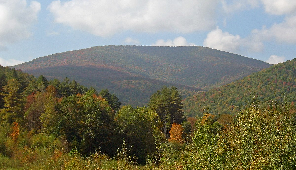 Balsam Mountain Ulster County New York Wikipedia