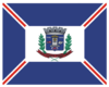 Flag of Ponta Porã