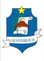 Bandeira Governador Newton Bello.png