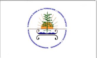 Pennacook - Pennacook flag