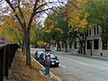 Bannatyne Avenue in Winnipeg's east Exchange District.JPG
