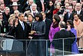 Barack Obama second swearing in ceremony 1-21-13.jpg