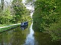Barge on the Leeds and Liverpool Canal (2477040278).jpg