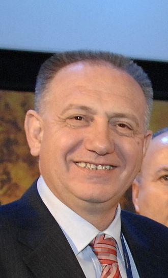 Bariša Čolak - Image: Bariša Čolak