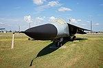 Barksdale Global Power Museum September 2015 26 (General Dynamics FB-111A Aardvark).jpg
