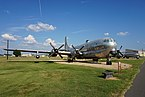 Barksdale Global Power Museum September 2015 38 (Boeing KC-97G-L Stratofreighter).jpg