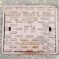 Barry Henry and Cook Limited cast iron Fire Hydrant cover.jpg